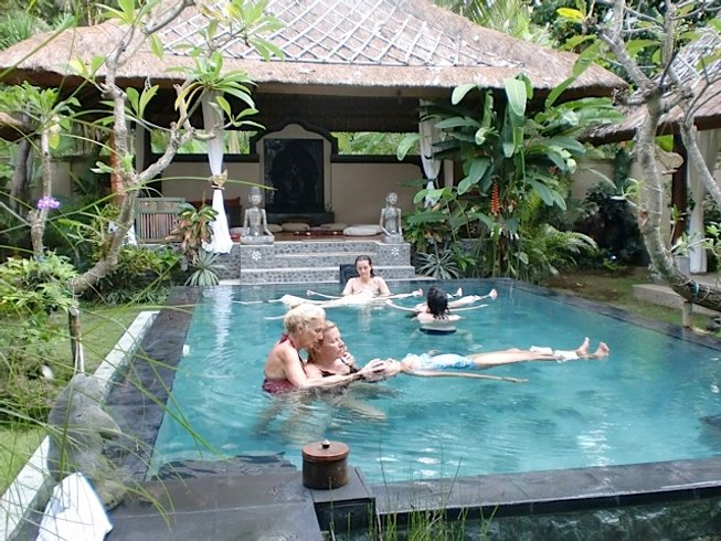 13 Days Ayurveda and Aqua Healing Yoga Retreat in Bali