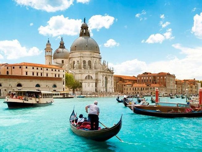 3 Days Lovers of Cooking Vacations in Italy