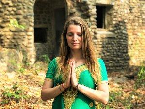 15 Tage Detox, Verjüngung, Meditation & Yoga Retreat in Rishikesh, Indien