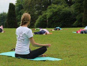 3 Days New Year's Escape Yoga Retreat in Ireland