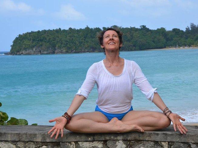 8 Days Transformational Yoga Retreat in Guatemala