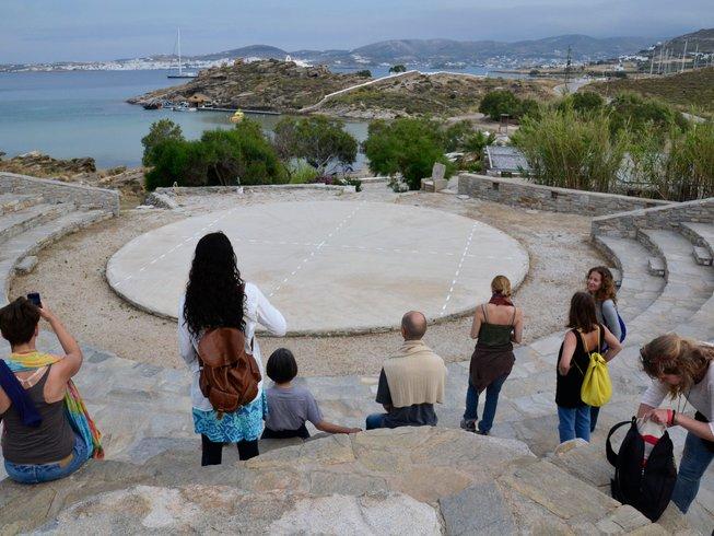 22 Dagen 200-urige Hatha & Vinyasa Docentenopleiding, Griekenland