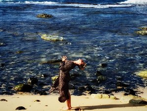 4 Days Magical Yoga Retreat in Central California, USA