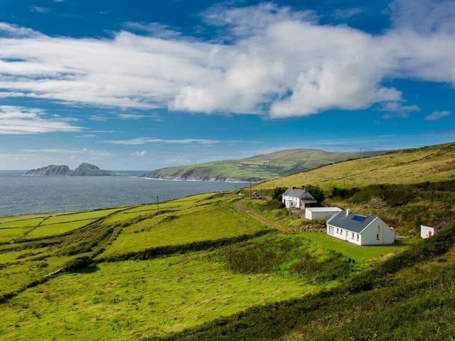 8 Days Culinary Holidays in Donegal County, Ireland