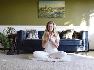 3 Month 200-Hour Online Yoga Teacher Training