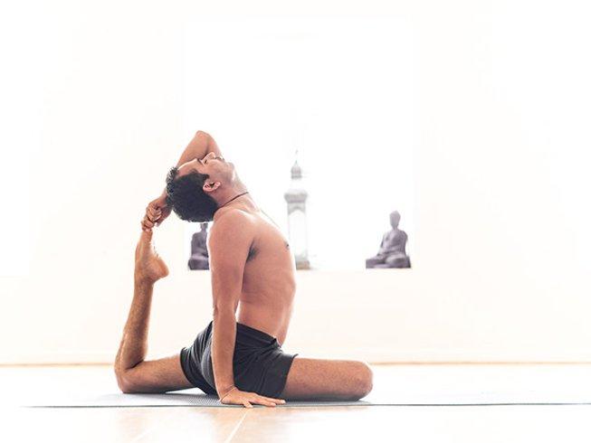 8 Days Ashtanga Yoga Retreat in Spain