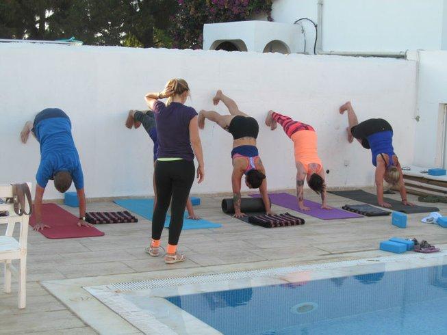 8 Tage Verjüngung und Yoga Retreat in Bodrum, Türkei