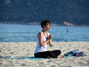 4 Days Journey to Sea and Forests Yoga Retreat Italy