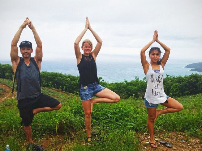 f4013a80e78c 8 Days Thai Cooking Course   Yoga Retreat in Phuket