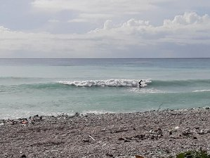6 Days Mountain Tour and Surf Camp in Barahona, Dominican Republic