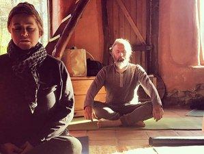5 días vive ligero con detox, meditación y yoga en Provincia Occidental del Cabo, Sudáfrica