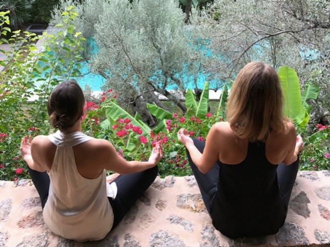 4-Daagse ´Kickstart 2018´ Yoga Retreat op Mallorca, Spanje