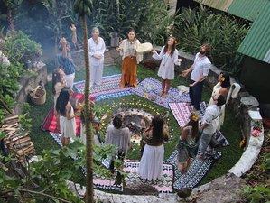 7 Days 50-Hour Transformational Yin Yoga Teacher Training in Balian Beach, Bali