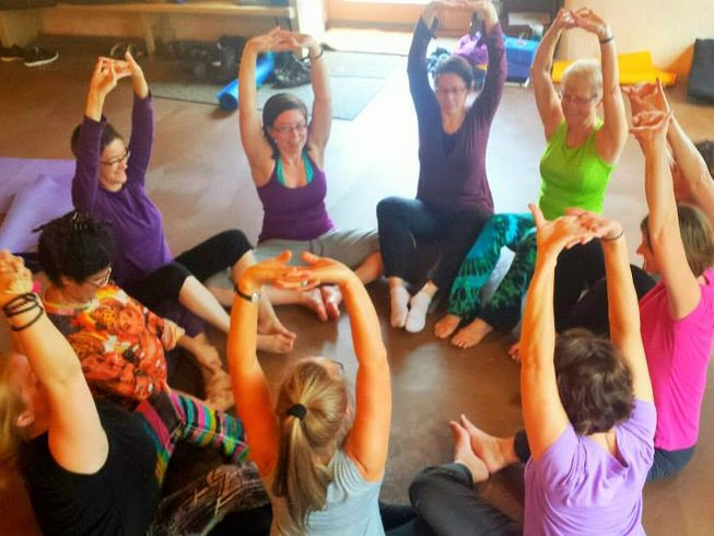 3 Days Meditation and Yoga Retreat in Wisconsin, USA