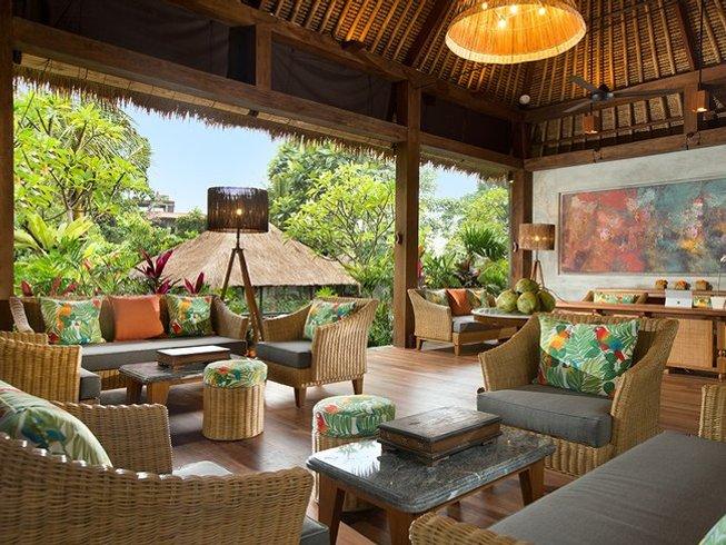 22 Days Wellness Meditation and Yoga Retreat Ubud, Bali