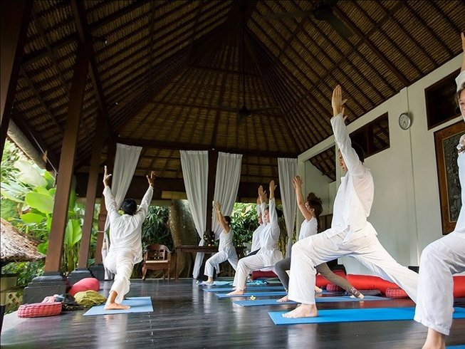 3 Days Ayurveda, Meditation, and Yoga Retreat in Bali