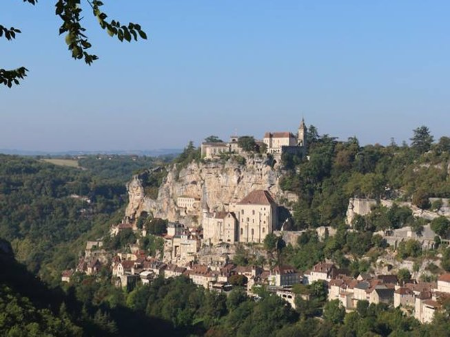 7 Days Cooking Holiday with Corinne in Perigord, France