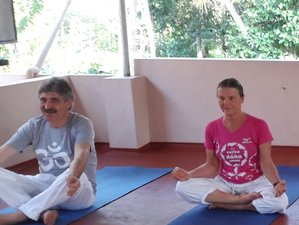 5 Days Introduction to Zen Meditation in Kerala, India