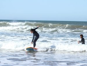 7 Days Surf Camp in Sidi Kaouki, Morocco