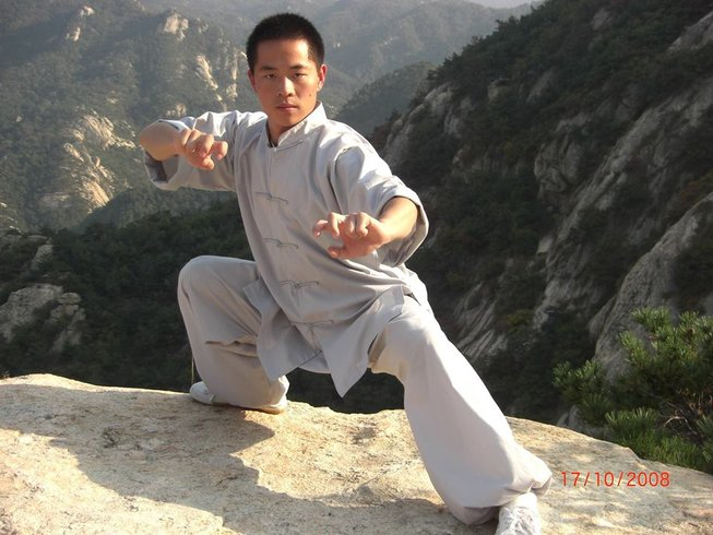 5 Months All Levels Shaolin Kung Fu Training in China