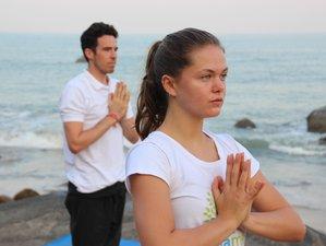 3 Day Affordable Beach Yoga Retreat in Misano Adriatico, Province of Rimini
