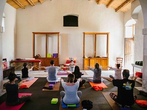 8 Tage Yoga Retreat auf Sizilien, Italien