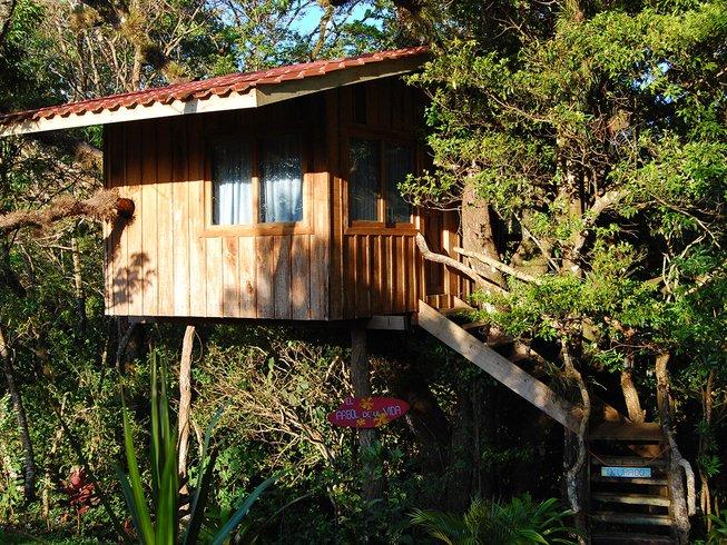 7-Daagse Luxe Yoga Retraite in Guanacaste, Costa Rica