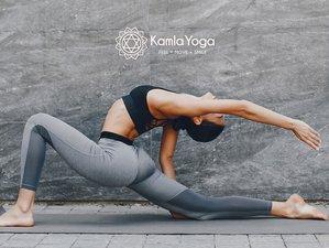 7 Day 60-Hour Yin Yoga Teacher Training Course in Ragusa