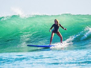 6 Days Fitness and Surf Camp in Nayarit, Mexico
