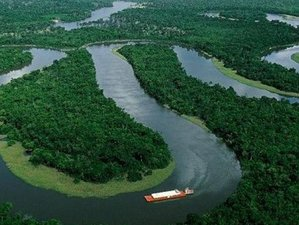 5 Day Amazon Wildlife Tour in Iquitos, Loreto