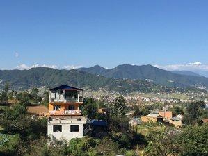 6 Tage Tantra Yoga Lifestyle Retreat in Nepal