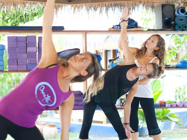8 Days Mindfulness in Yoga and Life- Island Retreat in Bali