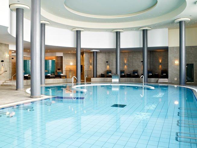 15 Days Complete Rejuvenation Yoga Retreat Portugal