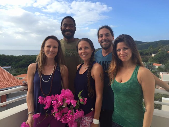 21 Days 200-Hour Yoga Teacher Training in Hawaii