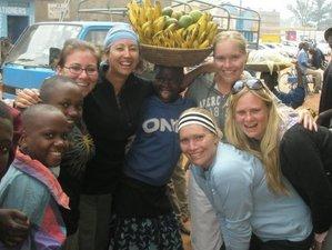20 Days Budget Safari in Kenya, Uganda, and Rwanda