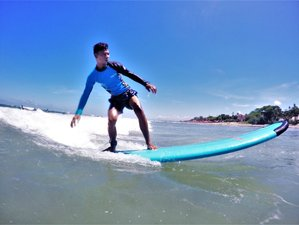 14 Days Stay and Surf Camp in Canggu, Bali, Indonesia