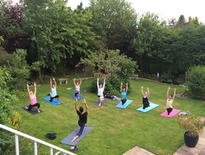 3 Days Spring Bank Ayurvedic Yoga Retreat in UK