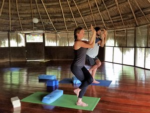 5 Day Horse Lover's and Yoga Holiday in Tarapoto, San Martin