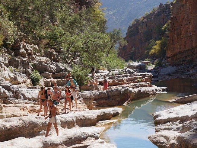 8 días retiro de yoga y experiencia cultural en Tamraght, Marruecos