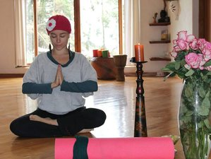 14 Days Meditation and Yoga Retreat in Ecuador