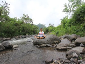 4 Day Blissful Sidemen Yoga Retreat in Karangasem, Bali