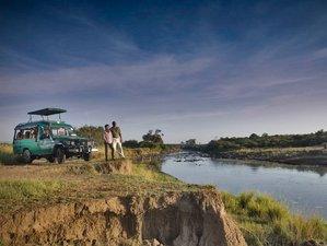 5 Days Flamingo and Wildlife Safari in Kenya