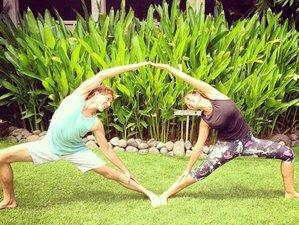6 Days Rebalancing Yoga Retreat in Bali