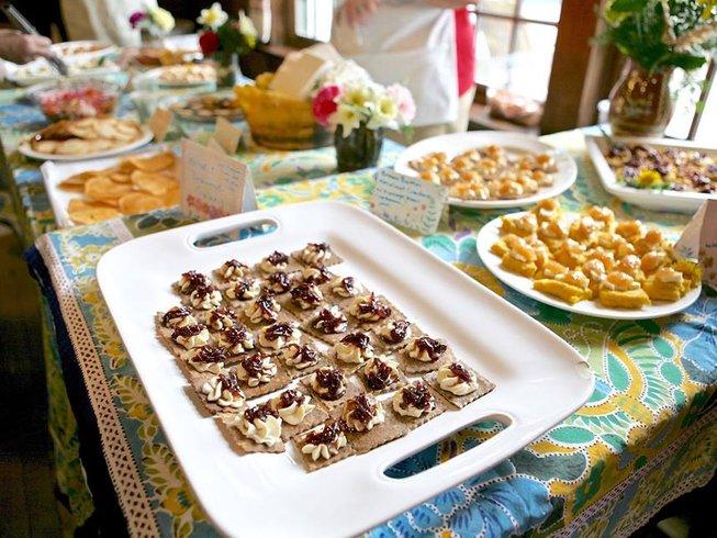 7 Days Chocolate Making Holiday in North Carolina