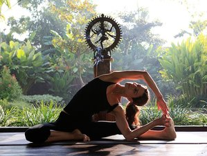 8 Days Deepen Your Yoga Practice Retreat in Bali