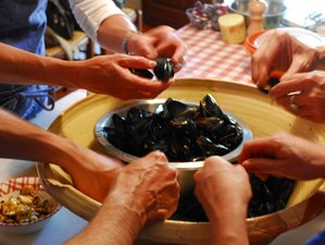 6 Days Bordeaux Wine Tours & Cooking Holiday France