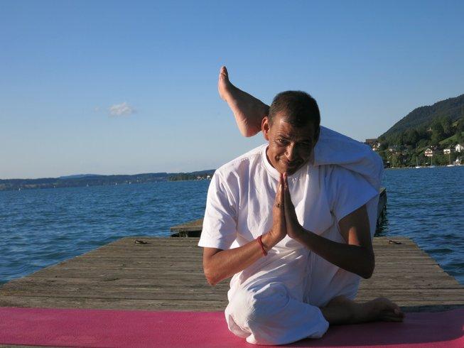 1 week Yoga and Meditation Retreat in Bali