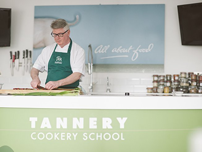 3 Days Intensive Cooking Holidays in Ireland