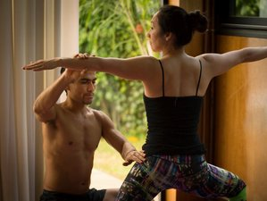 30 Days 200-Hour E84 Advanced Yoga Teacher Training Bali