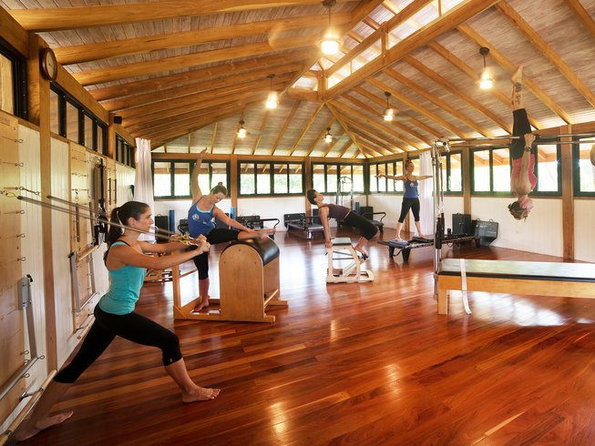 7 Days Dance, Meditation, and Yoga Retreat in Hawaii